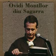 Ovidi Montllor diu Sagarra
