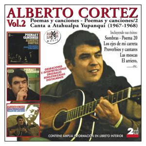 Poemas y canciones (1 y 2) y Canta a Atahualpa Yupanqui